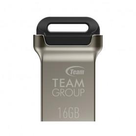 TEAMGROUP TC162316GB01 PENDRIVE USB3.0 16GB MICRO METAL