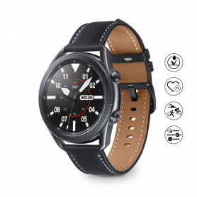 Samsung Galaxy Watch3 45mm BT Mysitc Black