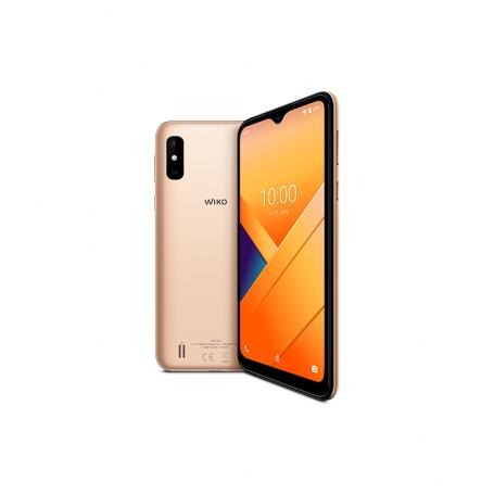 WIKO Y81-GOLD S.PHONE 6,2  4G 2SIM 4CORE 2/32GB 13/5MP 4000MAHA