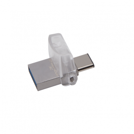 KINGSTON DTDUO3C/128GB PENDRIVE MICRO USB3.0/USB-C 128GB