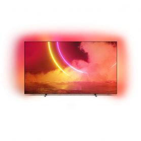 PHILIPS 55OLED805 TVC LED 55 OLED 4K ANDROID UHD HDR 4HDMI 2USBAMBI