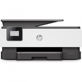 HP OFFICE JET 8012 MULTIFUNZIONE 3IN1 WIFI PRT 4INK 4800X1200 F/R SC