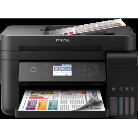 Epson EcoTank ET-3750 stampante Multifunzione getto inchiostro