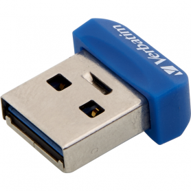 VERBATIM 98710 STORE N STAY NANO USB 3.0 DRIVE 32GB