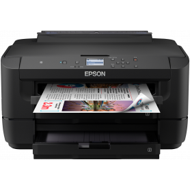 EPSON WORKFORCE WF-7210DTW STAMPANTE A3 DUPLEX WI-FI