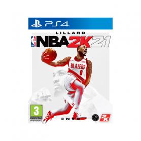 TAKE TWO NBA 2K21 SWP41049 PS4