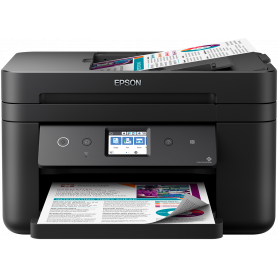 EPSON WORKFORCE WF-2860DWF STAMPANTE MULTIFUNZIONE 4/1 WI FI