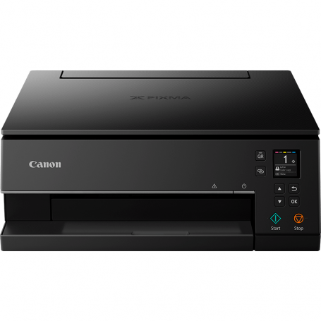 CANON TS6350-BK MULTIFUNZIONE 3IN1 WIFI BT PRINT 5INK F/R 4800X12