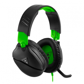 TURTLE BEACH RECON 70X BLACK XBOX ONE