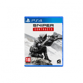 KOCH SNIPER GHOST WARRIOR CONTRACTS