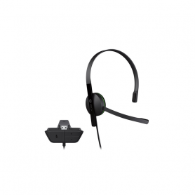 MICROSOFT XBOX ONE CHAT HEADSET  CUFFIETTA  S5V-00015
