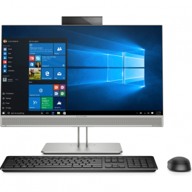 HP 800 G5 AIO DESKTOP ALL IN ONE 23,8  TOCUH  I5-9500-8GB-SSD256-WIN10PROFF