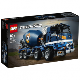 LEGO 42112 TECHNIC BETONIERA