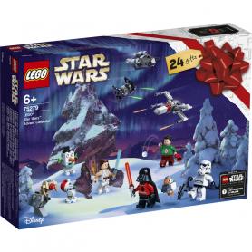 LEGO 75279 STAR WARS CALENDARIO DELL AVVENTO