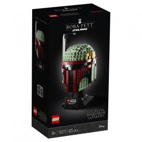 LEGO 75277 STAR WARS CASCO DI BOBA FETT