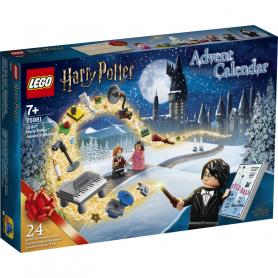 LEGO 75981 HARRY POTTER CALENDARIO DELL AVVENTO