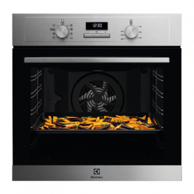 ELECTROLUX EOM3H00X FORNO 72LT MULTI9 A INOX AIRFRY DISP