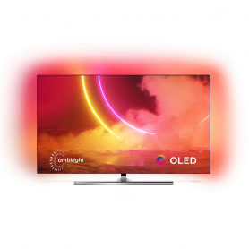 PHILIPS 55OLED855 TVC LED 55 OLED 4K ANDROID UHD HDR10   4HDMI 2USB