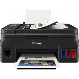 CANON G4511 MULTIFUNZIONE 4IN1 MEGATANK WIFI PRT 4INK 4800X12