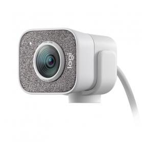 LOGITECH 960-001297 STREAM CAM WHITE WEBCAM FULLHD USB-C WIN/MAC