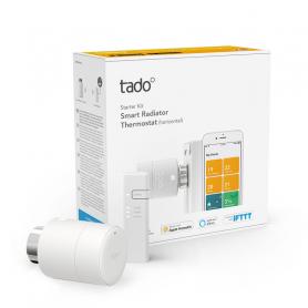 TADO Valvola Intelligente - Kit di base V3  INT111