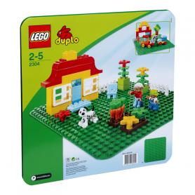 LEGO 2304 DUPLO CLASSIC BASE VERDE LEGO DUPLO