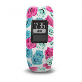 GARMIN VIVOFIT JUNIOR FLOWER 010-01634-22