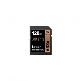 LEXAR 933002 CARD SD 128GB CLASSE 10 633X 933002