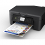 EPSON EXPRESSION HOME XP-4100 STAMPANTE MULTIFUNZIONE INK-JET 33/15 PPM, LCD, WIFI, USB