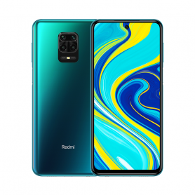XIAOMI NOTE9S-BLU S.PHONE 6,7 FHD 8CORE 6/128GB 48 8 5 2MP FRONT 16
