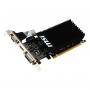 MSI V809-1899R GEFORCE GT710 1GB DDR3 LOW PROF SC. VIDEO