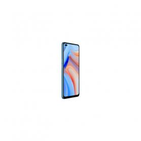 OPPO RENO4 BLUE S.PHONE 6,4 FHD  5G 8CORE 8/128GB 48 8 2 LDAFFRON