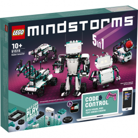 LEGO 51515 MINDSTORMS SNOWFLAKE