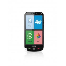 BRONDI AMICO SMARTPHONE 4G S.PHONE SENIOR 5