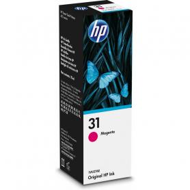HP 1VU27AE FLACONE INCHIOSTRO 31 MAGENTA DA 70 ML