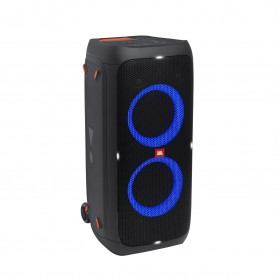 JBL PARTYBOX 310 DIFFUSORE BT PARTY LIGHT 310W BATT 18H+RETE