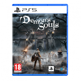 SONY PS5 DEMON  S SOUL REMAKE