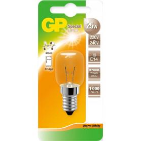 GP SL T25 FRIGO E14-25W 070481-SLCE1 ALOGENA
