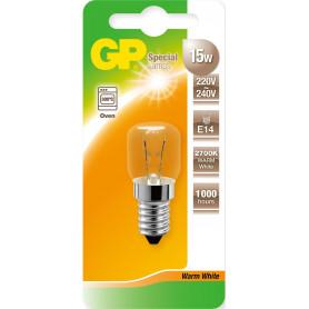 GP SL T22 FORNO E14-15W 070511-SLCE1 ALOGENA