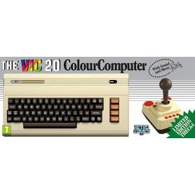 THE VIC20 CONSOLE RETRO