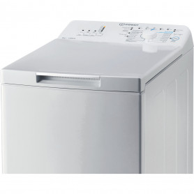 INDESIT BTW L60300 IT/N LAVATRICE CA 6KG 1000G A   DISPLAY
