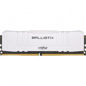 Crucial Ballistix - DDR4 - 16 GB: 2 x 8 gb Memoria DDR4