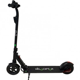 EMG ES81LIMITED MONOPATTINO 8  AUT.20 KM 25KM/H 350W BLACK LIMITED