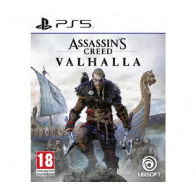 UBISOFT Assassin's Creed Valhalla PS5