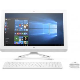 HP 22-B349NL DESKTOP ALL IN ONE AIO 21,5  FHD CI3-7100U-8GB RAM-HDD1TB-WIN 10