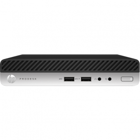 HP 5297084 HP PRODESK 405 G4 DM / AMD R5 PRO 2