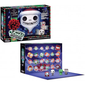 Funko POP  Calendario Avvento: Nightmare Before Christmas