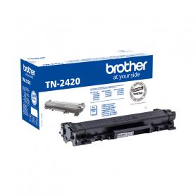 BROTHER TN2420 TONER NERO 3000 PAGINE