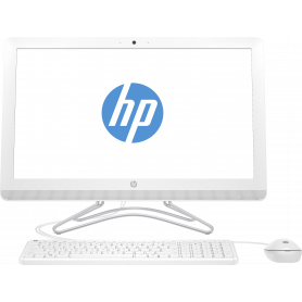 HP Desktop All-in-One 24-e010nl 23,8  I3-7100-8GB-HDD1TB-GT920MX-WIN 10 HOME