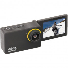 NILOX 4K HOLIDAY ACTIONCAM